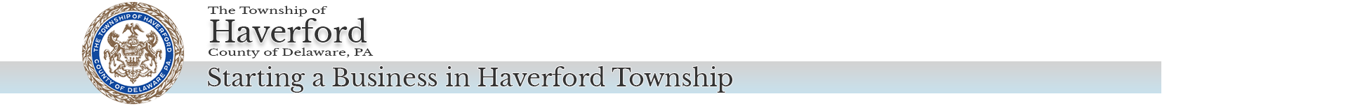 The Township of Haverford Schools